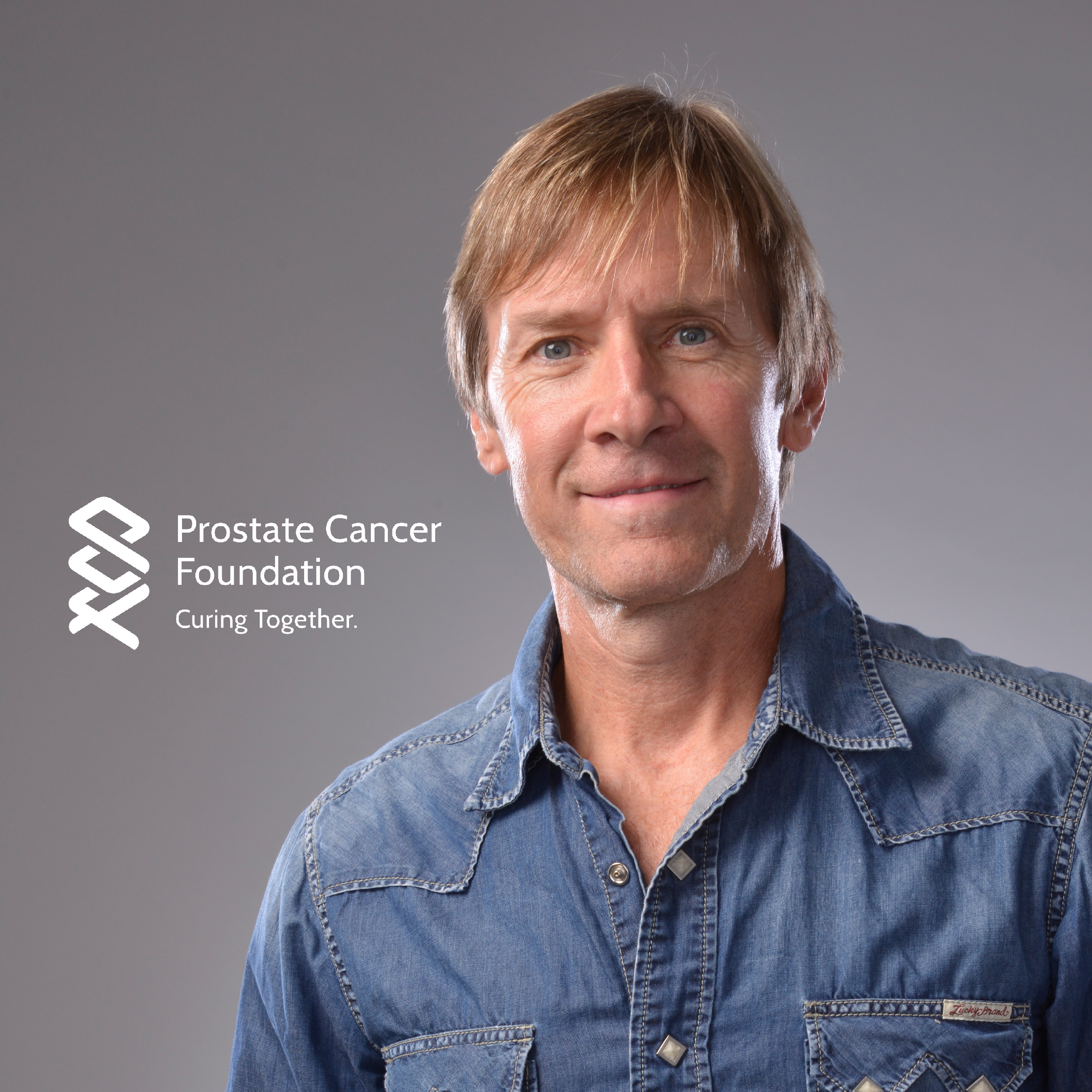 Prostate Cancer Foundation Launches New, Patient-Centric Brand
