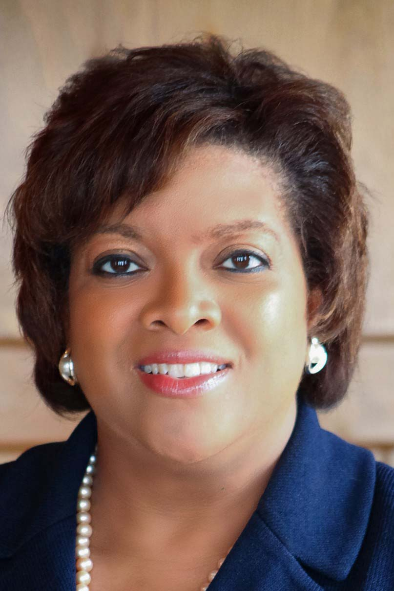 Kimberley Goode, vice president of communications and corporate affairs for Northwestern Mutual.