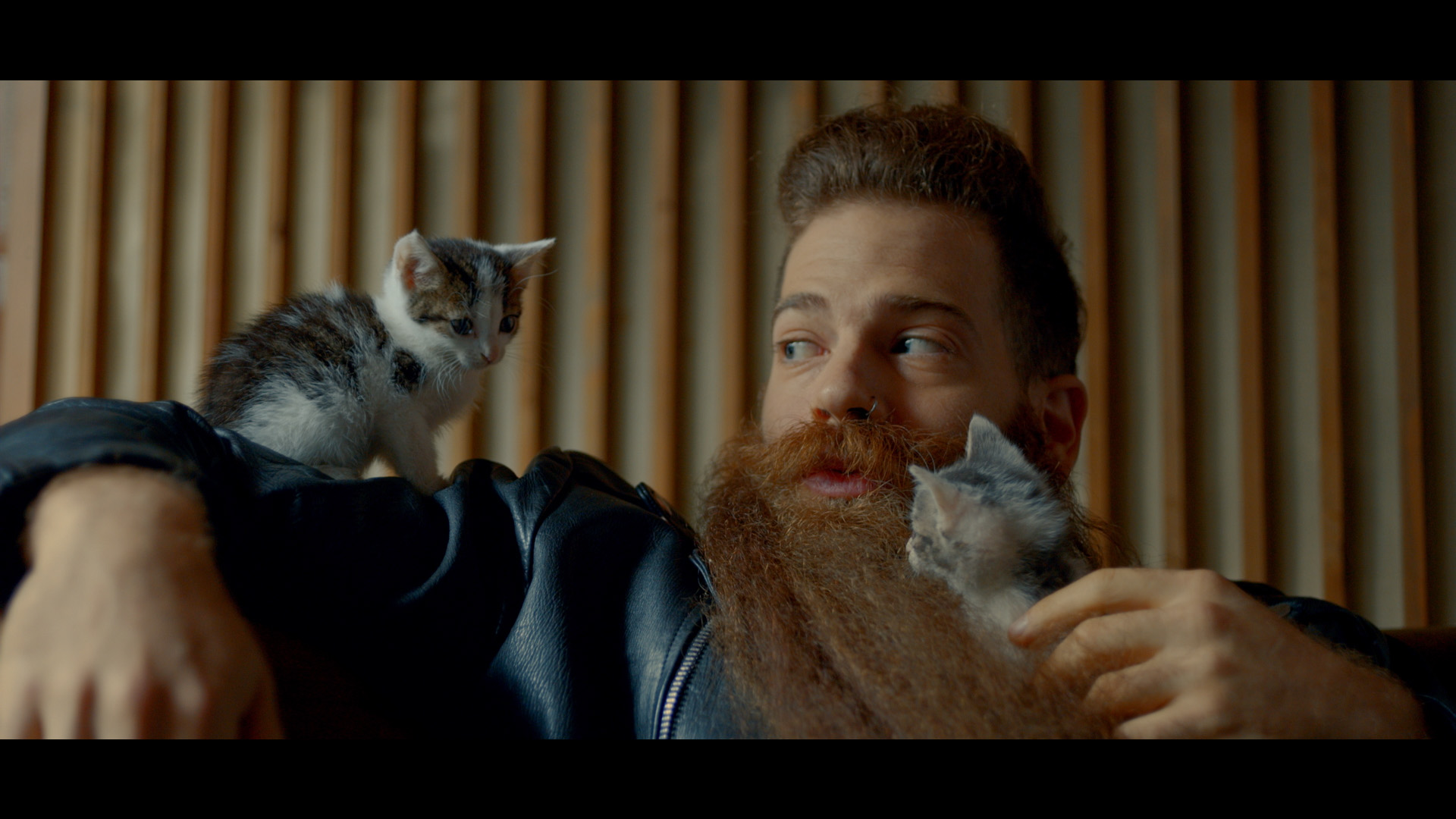 """The new """"Find Your Magic"""" commercial from men's grooming brand AXE, which will air during Super Bowl 50 and was created by 72andSunny Amsterdam, celebrates individuality and what make a person unique."""