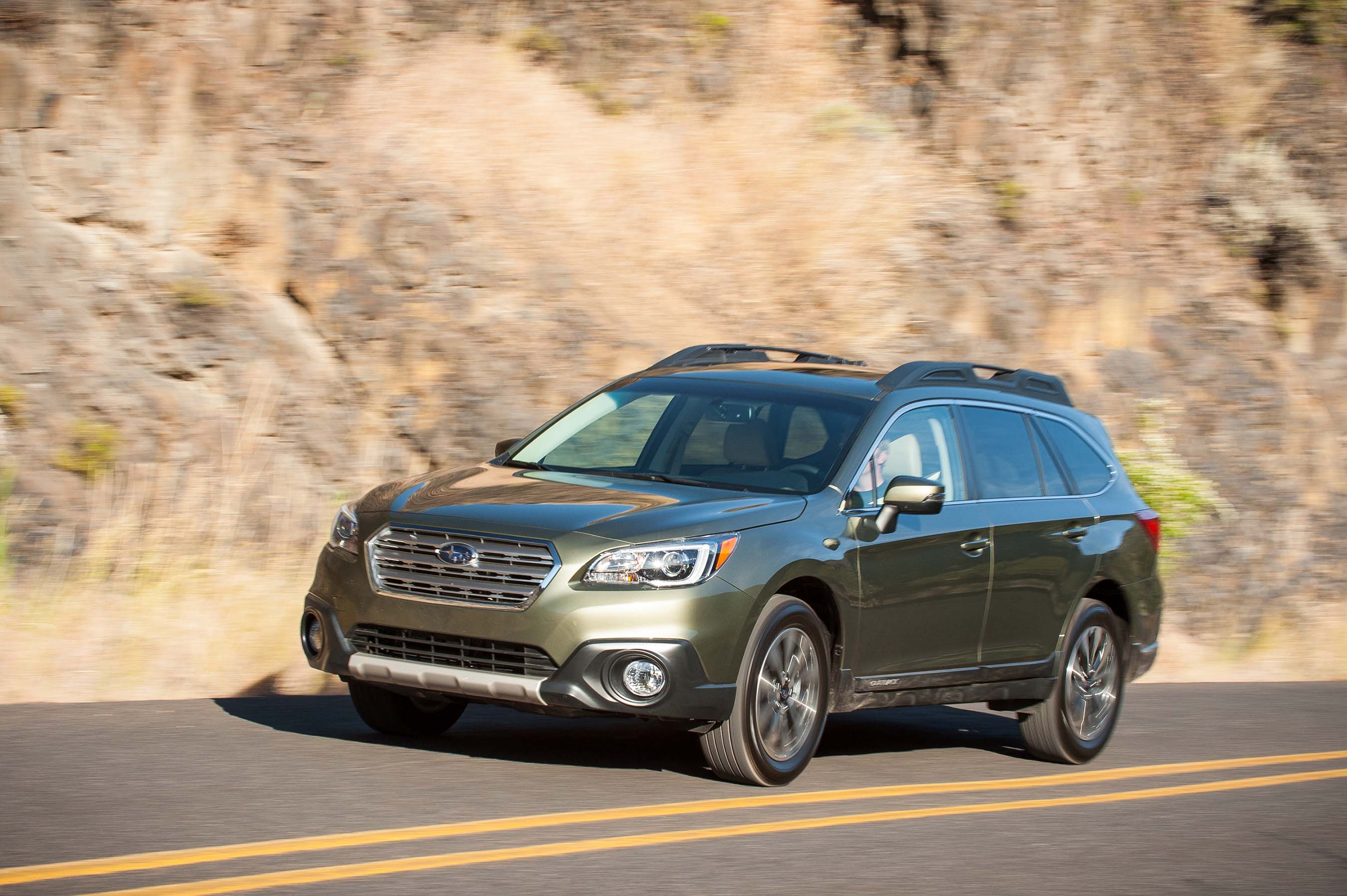 KBB.com 16 Best Family Car: Several of KBB.com's editors agreed that if we could only recommend one car to a majority of buyers, the 2016 Subaru Outback could satisfy the needs of an impressive many.