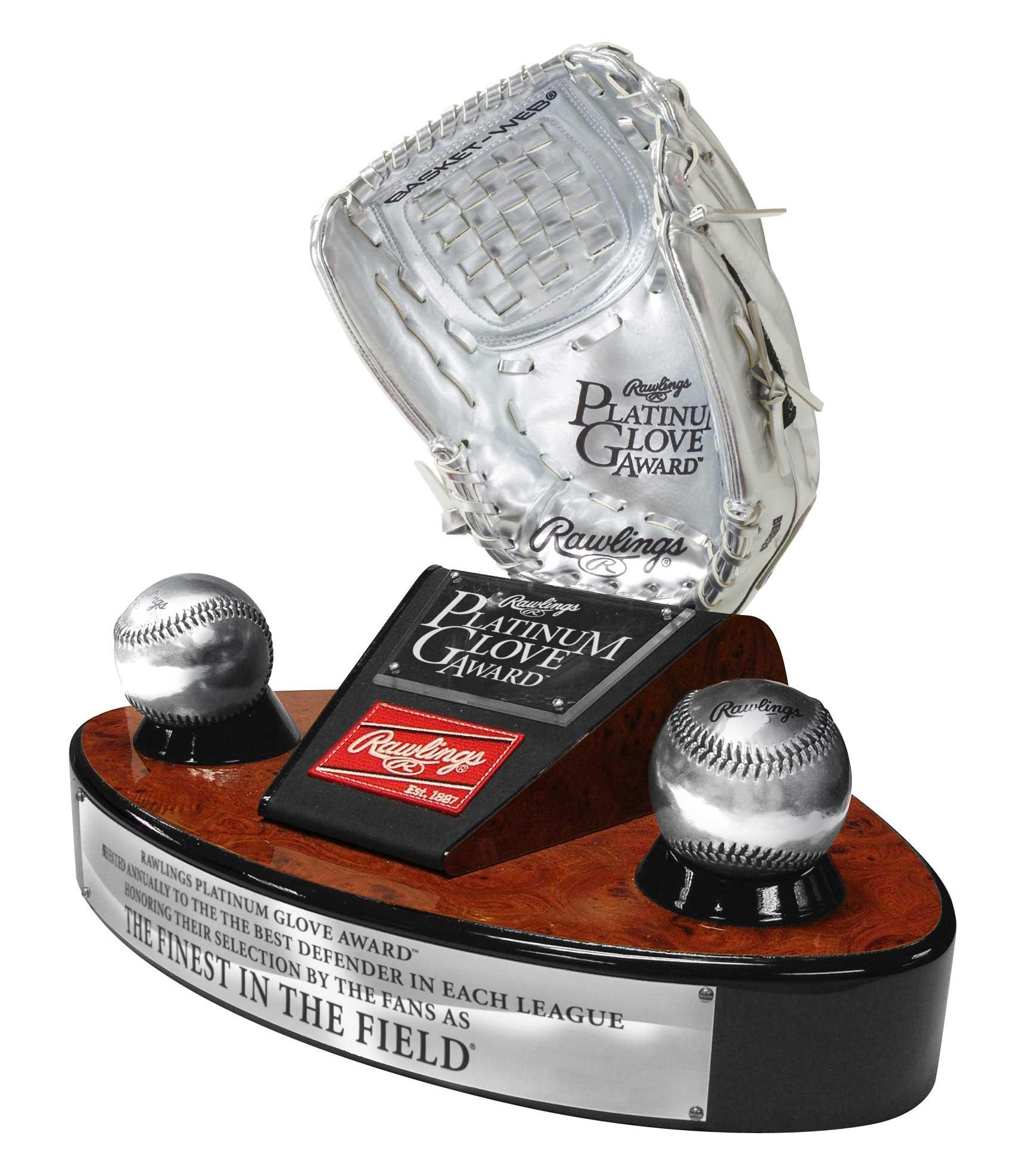 Platinum Glove Award