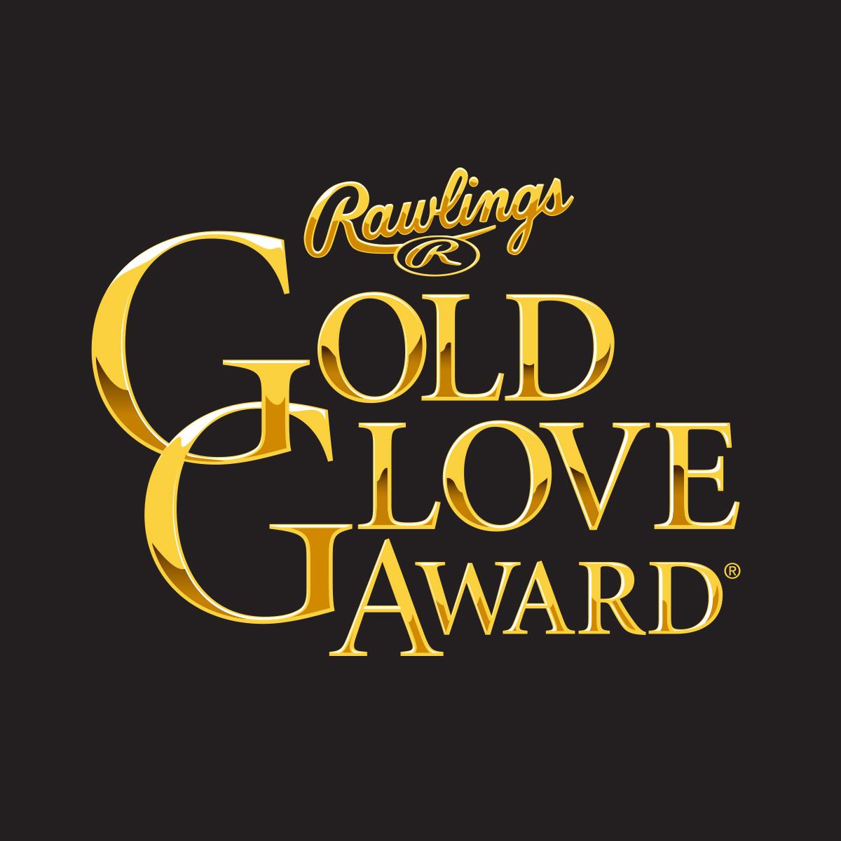 Rawlings Gold Glove Award logo