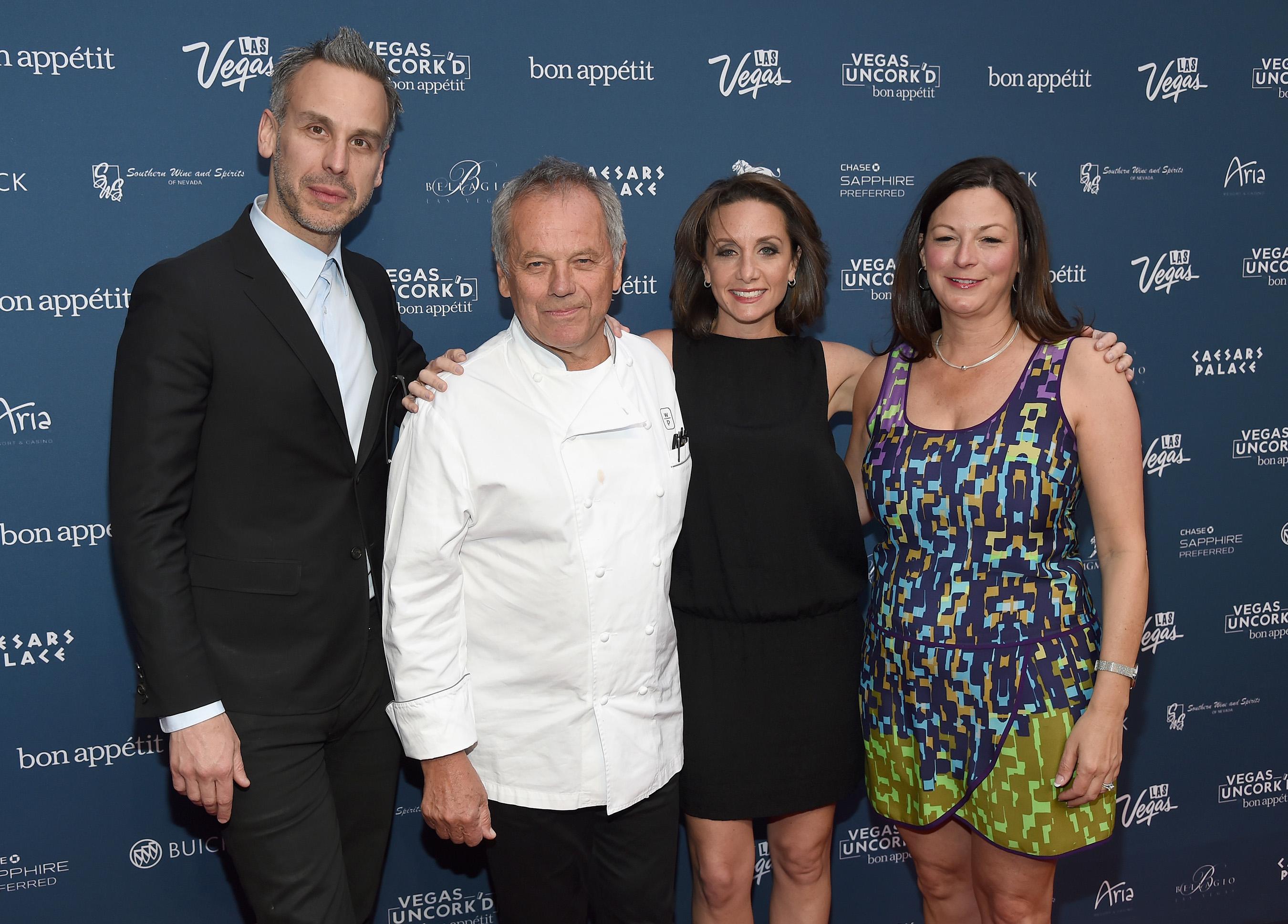 Tickets On Sale For 10th Annual Vegas Uncork'd By Bon Appétit, April 28 - May 1