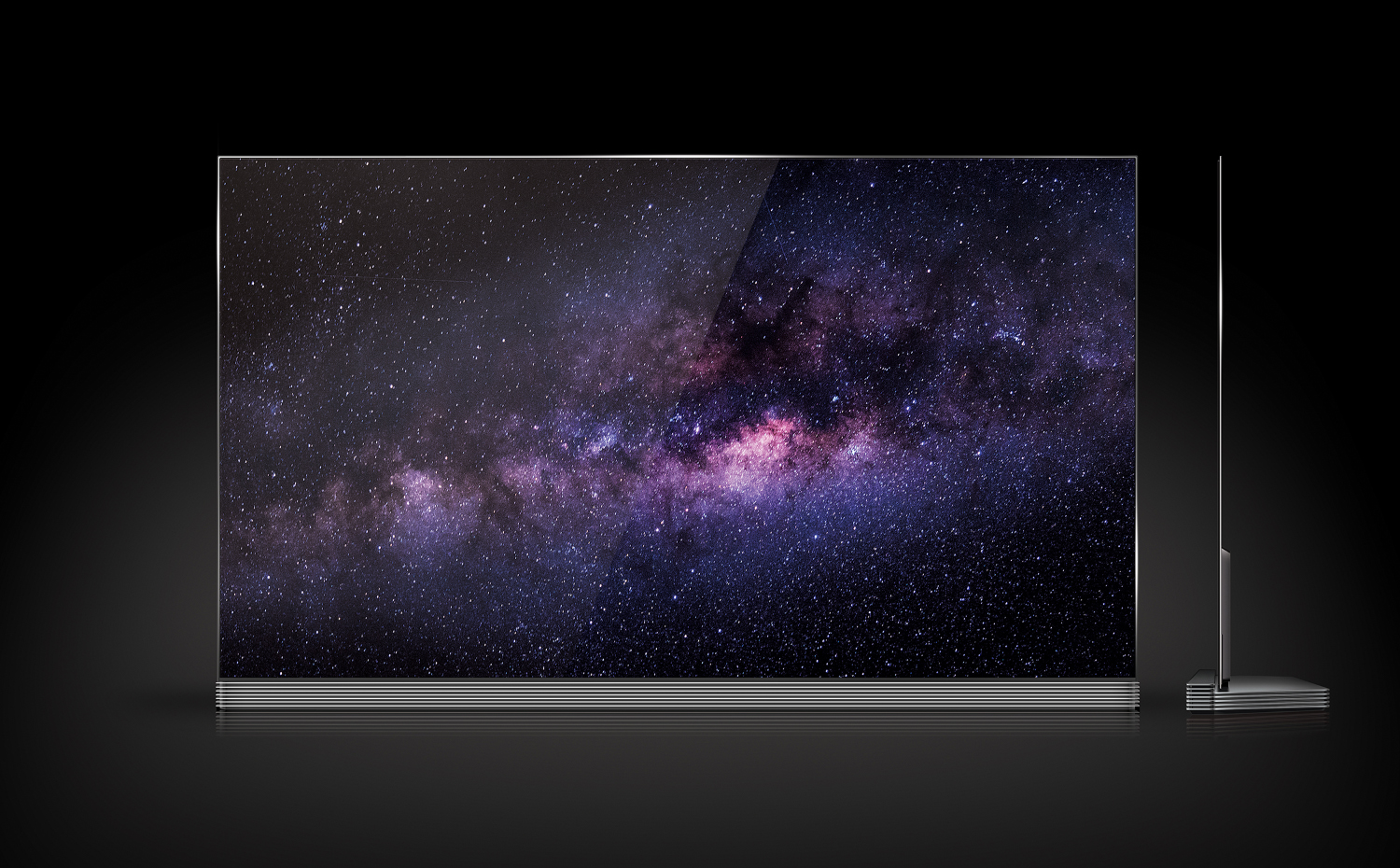 LG Electronics' flagship 2016 LG SIGNATURE OLED TV (model OLED65G6P) is available now for pre-order through participating retail partners, offering consumers a chance to be among the first to bring this revolutionary technology home.