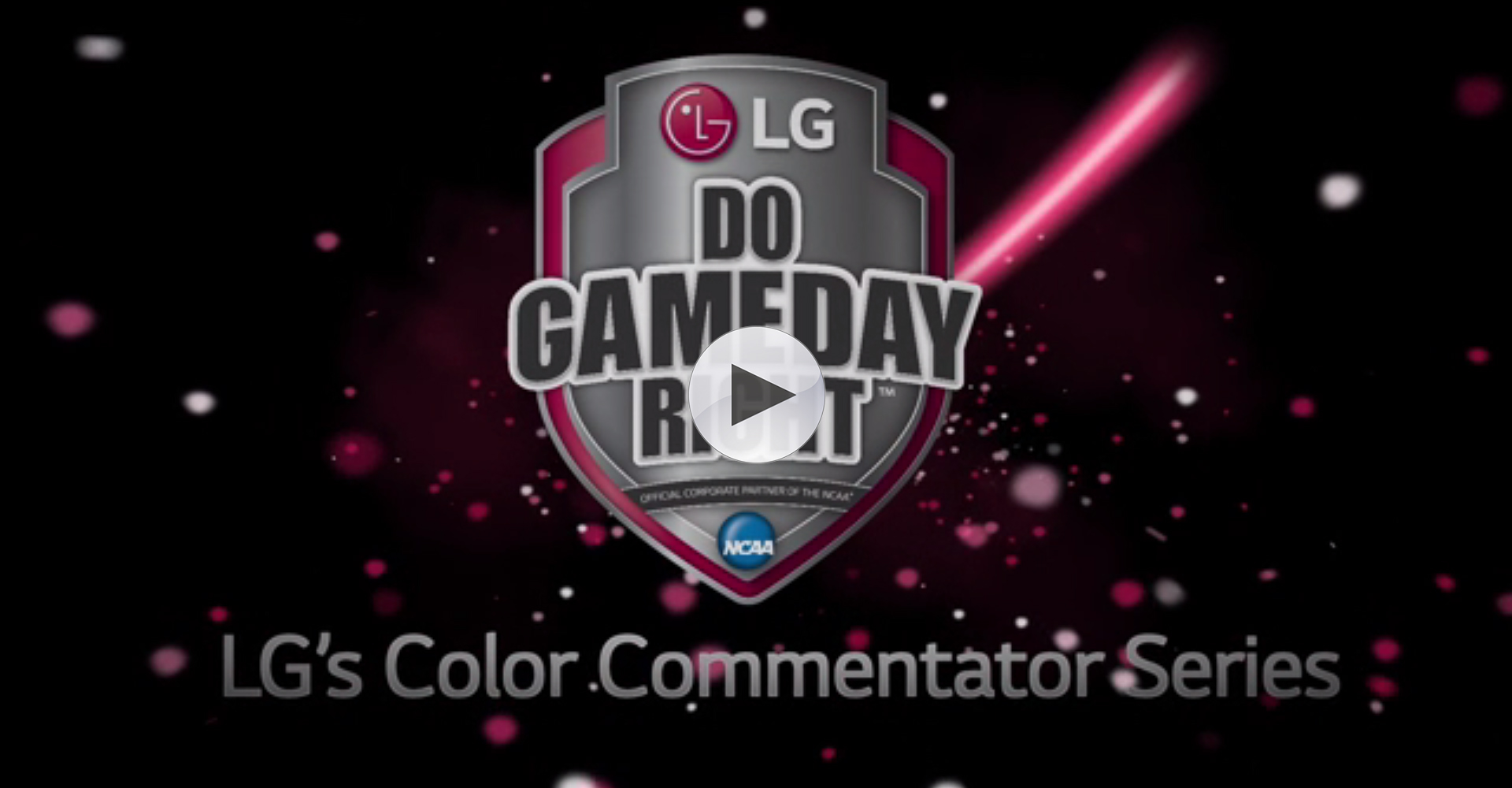 ESPN College Basketball Analyst and LG Color Commentator Jay Bilas shares his tips on how to do game day right.