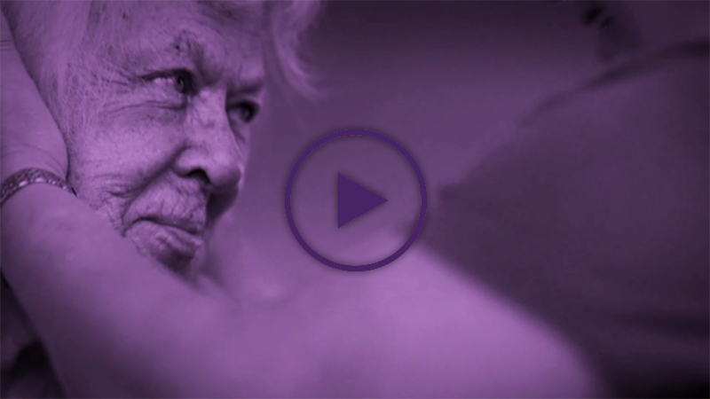 Welltower's Tom DeRosa raises awareness of Alzheimer's disease
