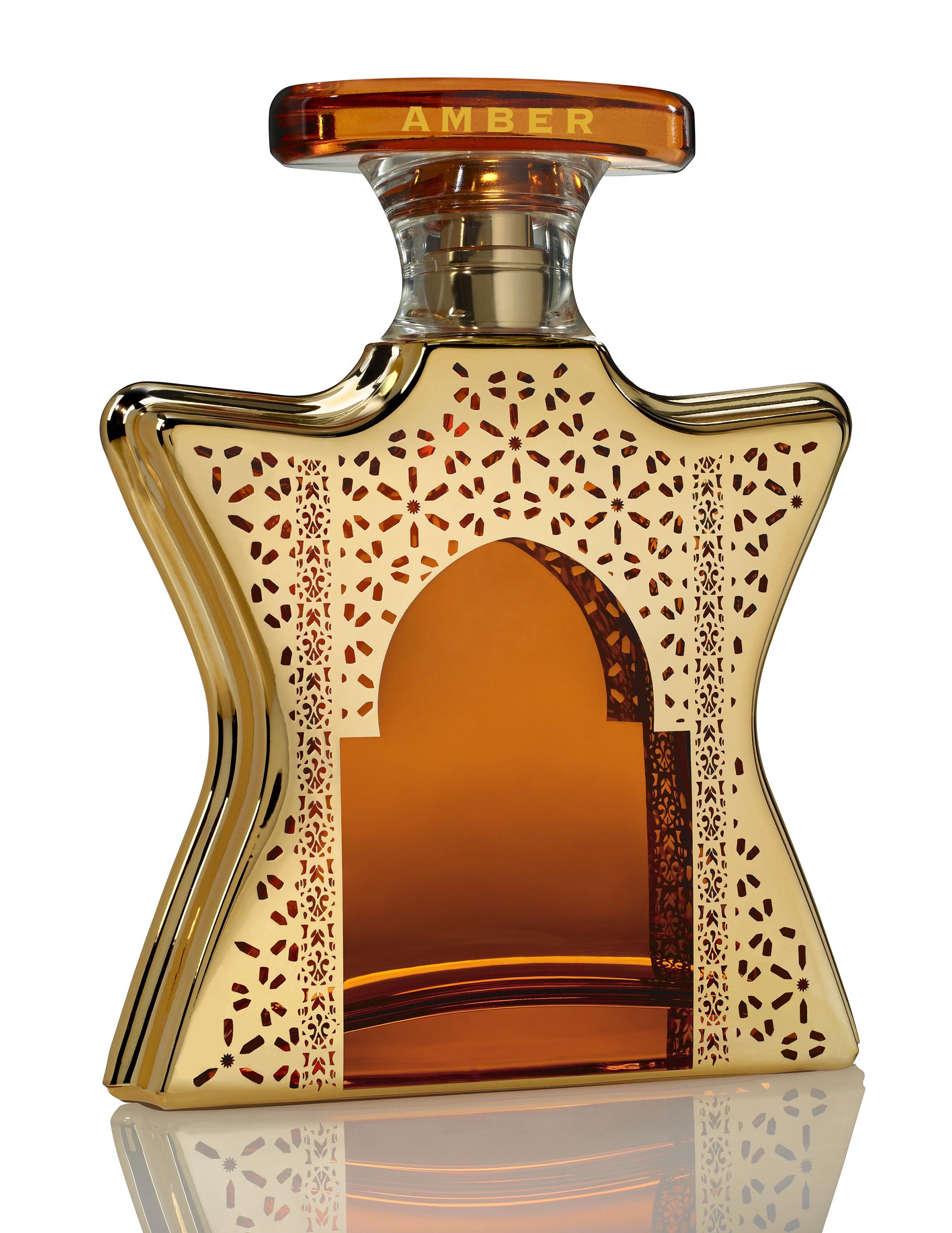 Bond No 9 Dubai Amber