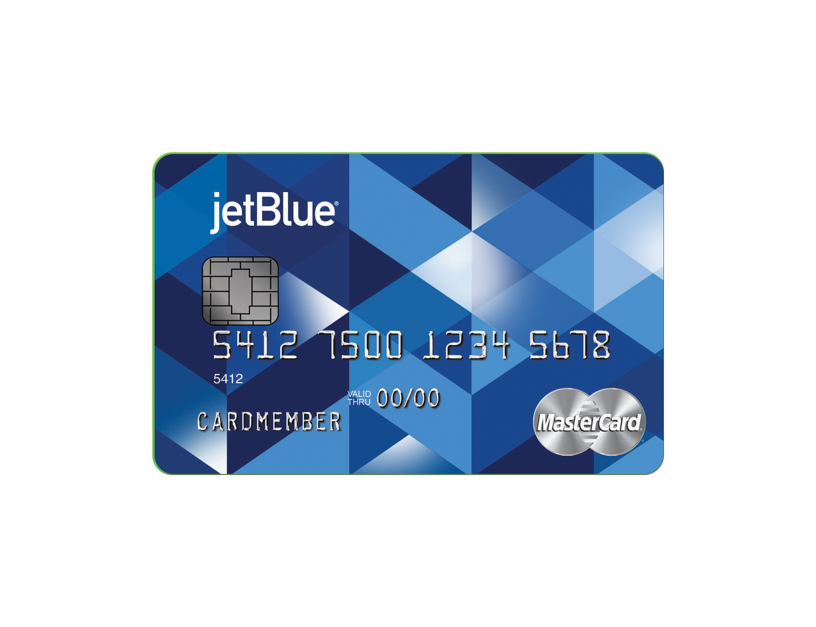 The New JetBlue Plus Card