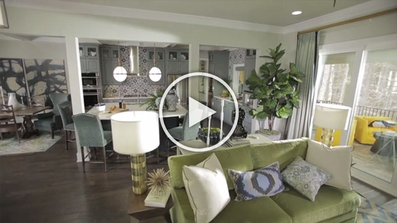 HGTV Smart Home 90 Second Tour