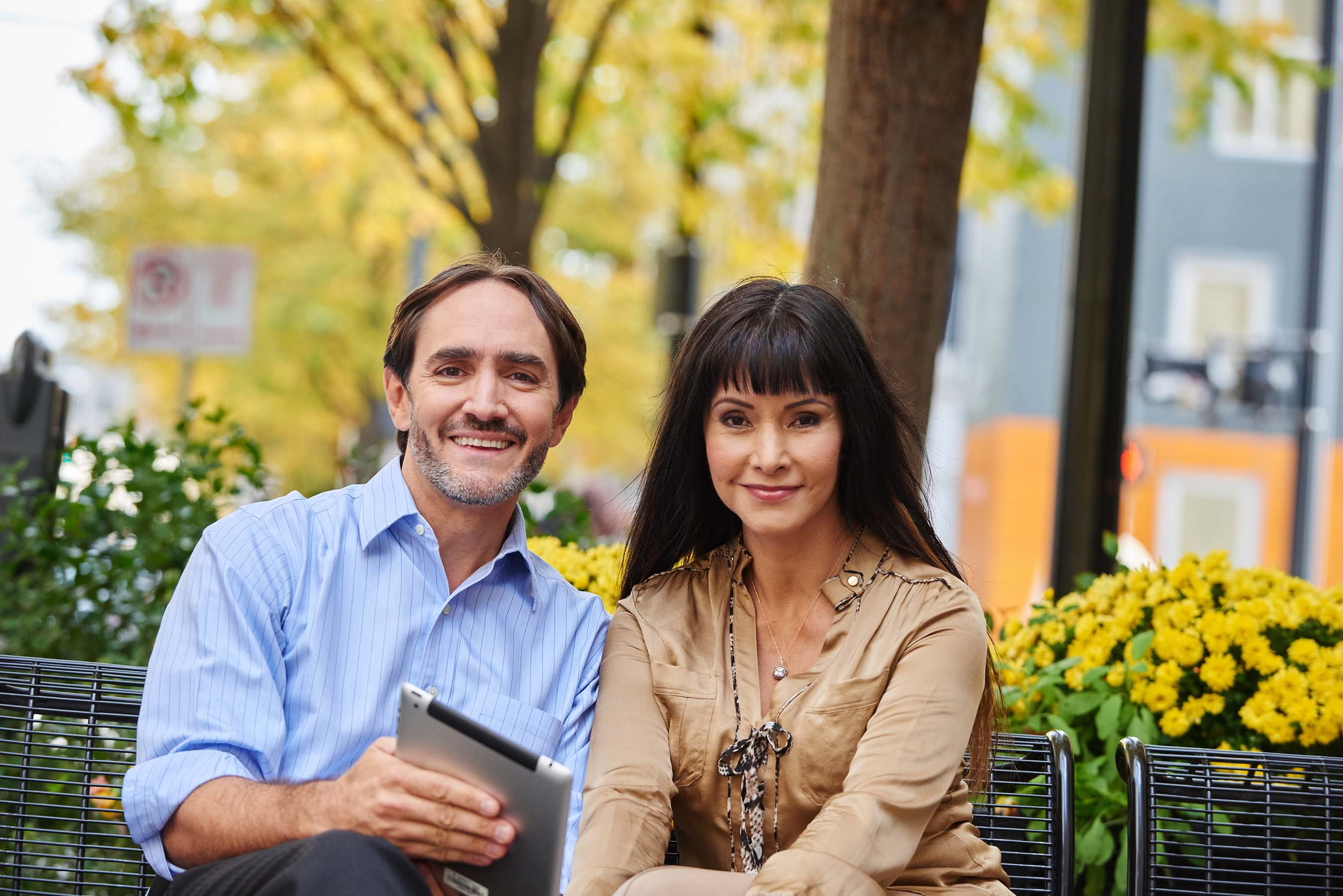Amway IBOs Alberto Mayagoitia & Lilia Sixtos