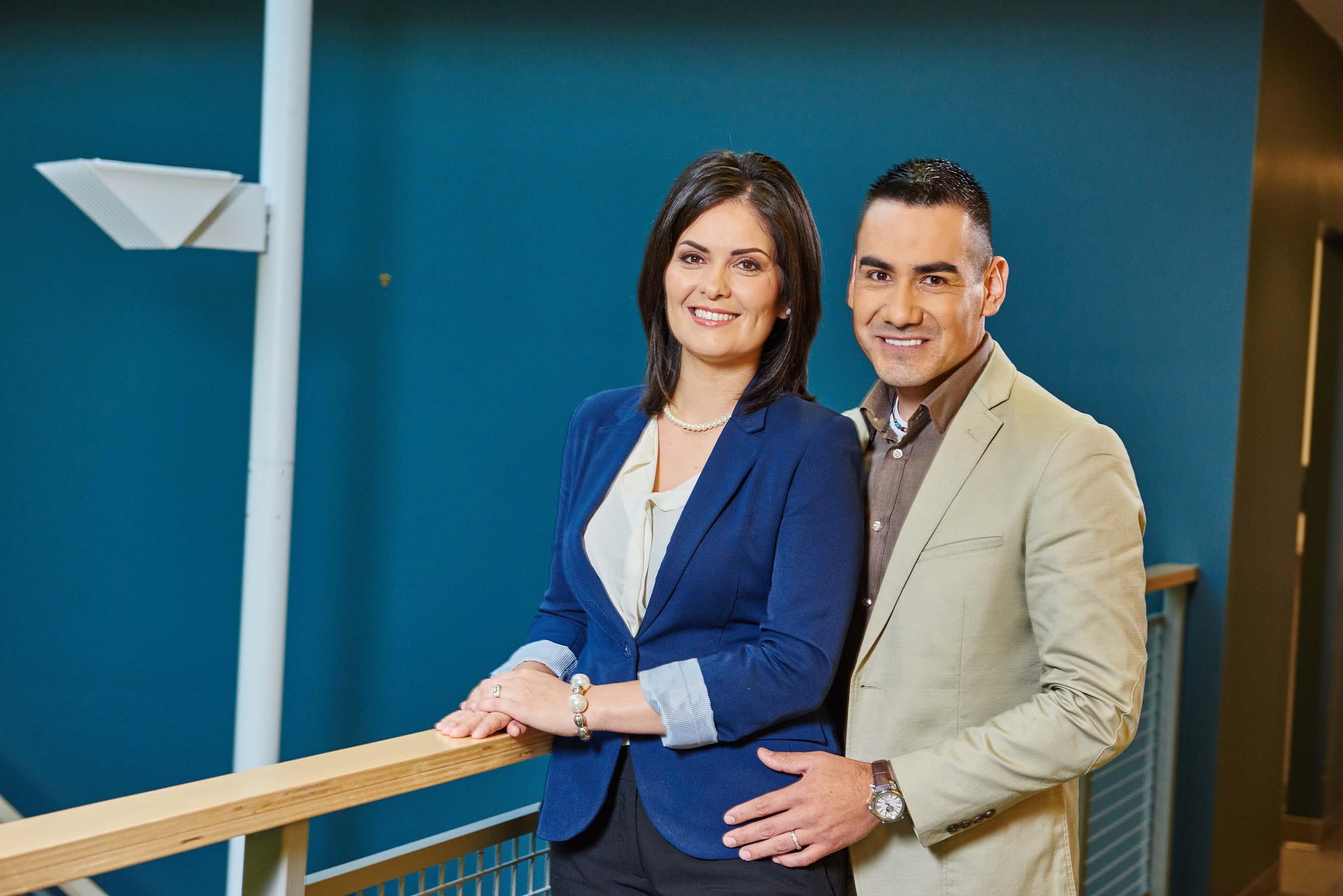 Amway IBOs Claudia and Ricardo Zermeno