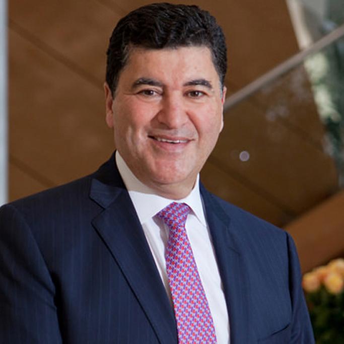 Dr. Elias Zerhouni, President, Global R&D