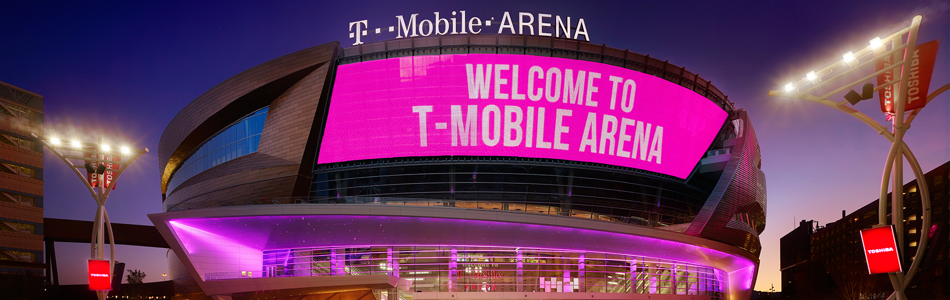 T Mobile Arena Celebrates Grand Opening Tonight With The Killers