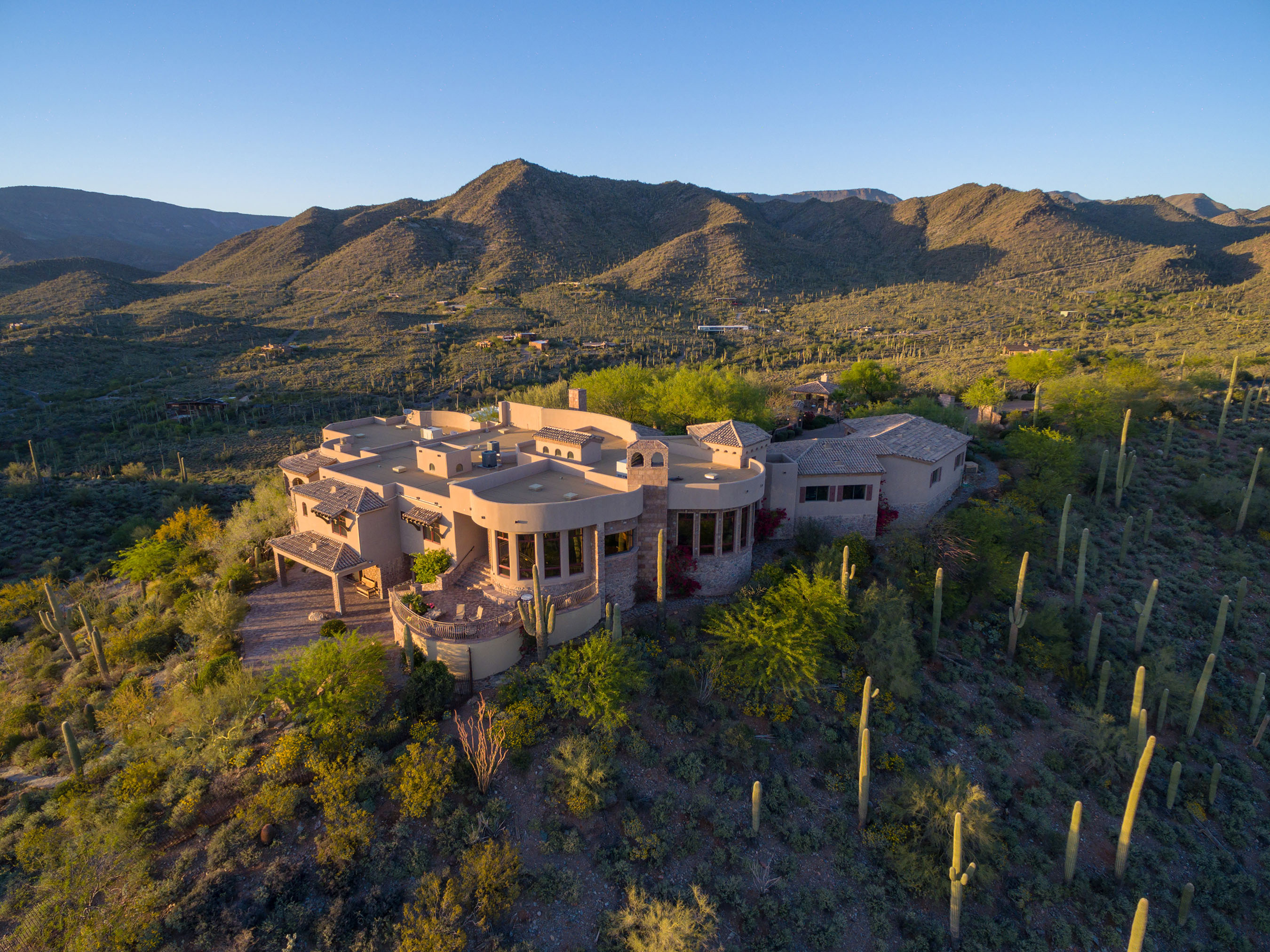 Private Mountain Sanctuary to Be Offered At Luxury No Reserve Auction with Supreme Auctions - May 5th