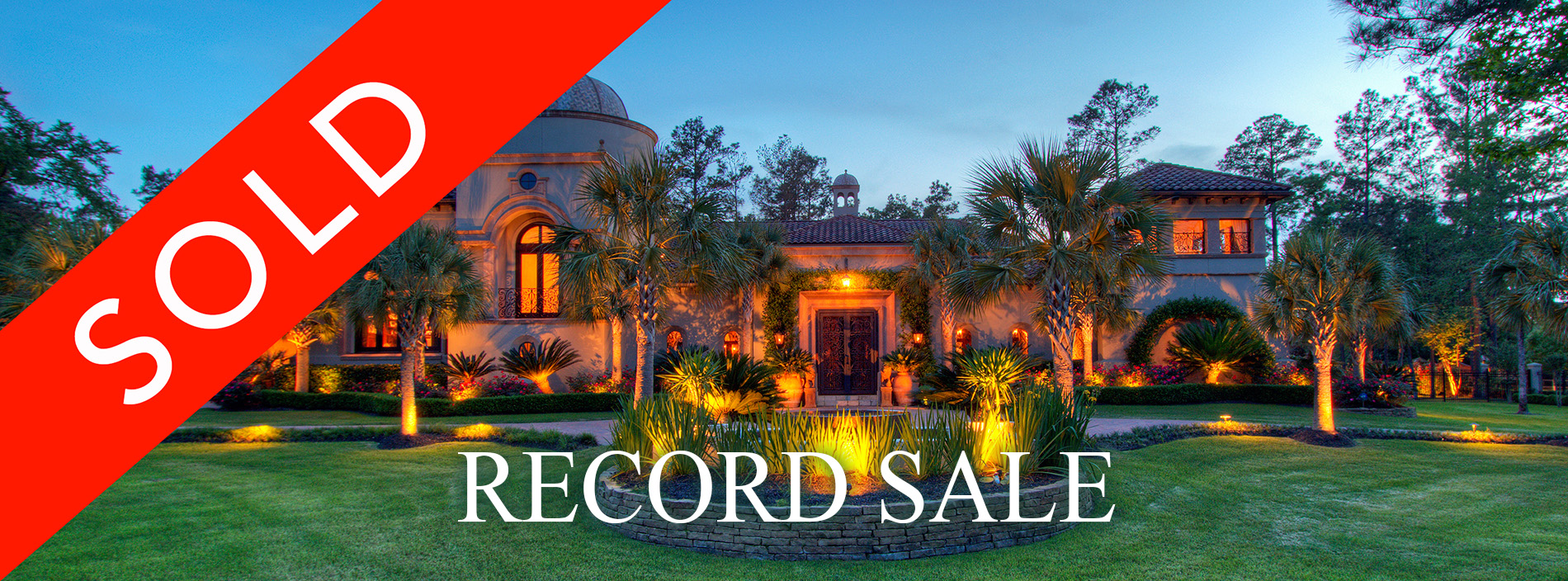 Luxury No Reserve Auction Of Stunning Estate Continues Supreme Auctionsu0027  Dominance Within The Luxury Real Estate Auction Industry