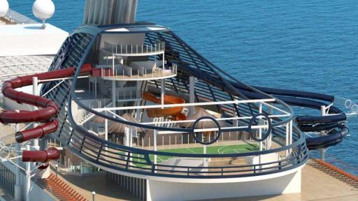 MSC Cruises Celebrates One Year Countdown To Revolutionary ...