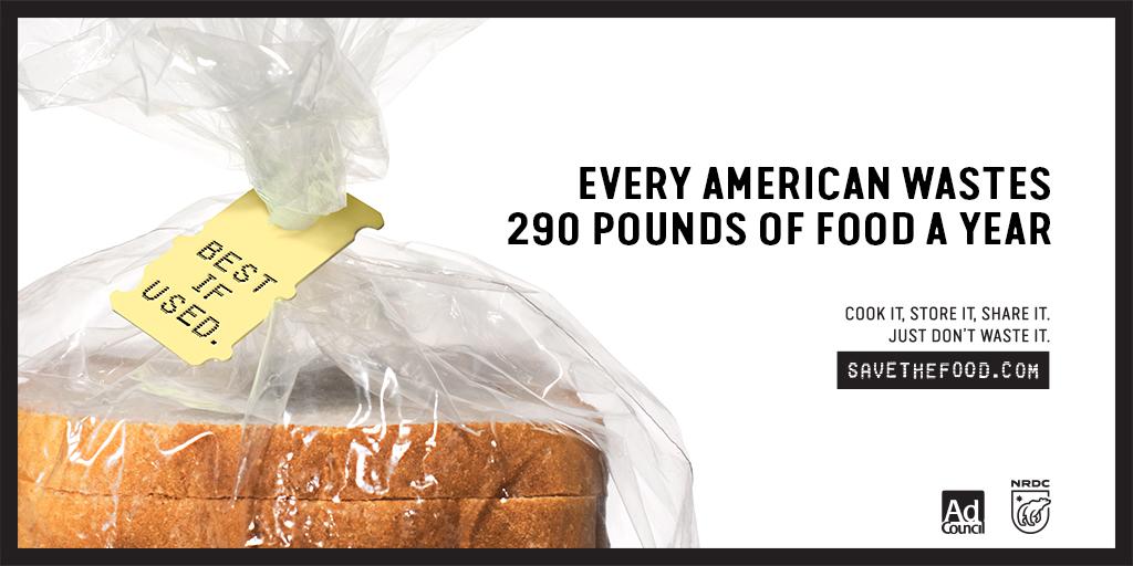 Bread OOH Ad