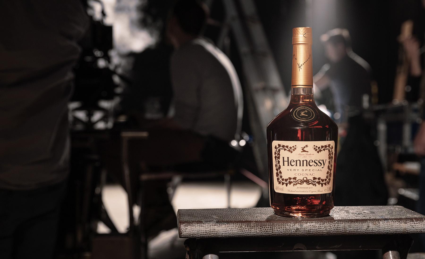 Hennessy V.S