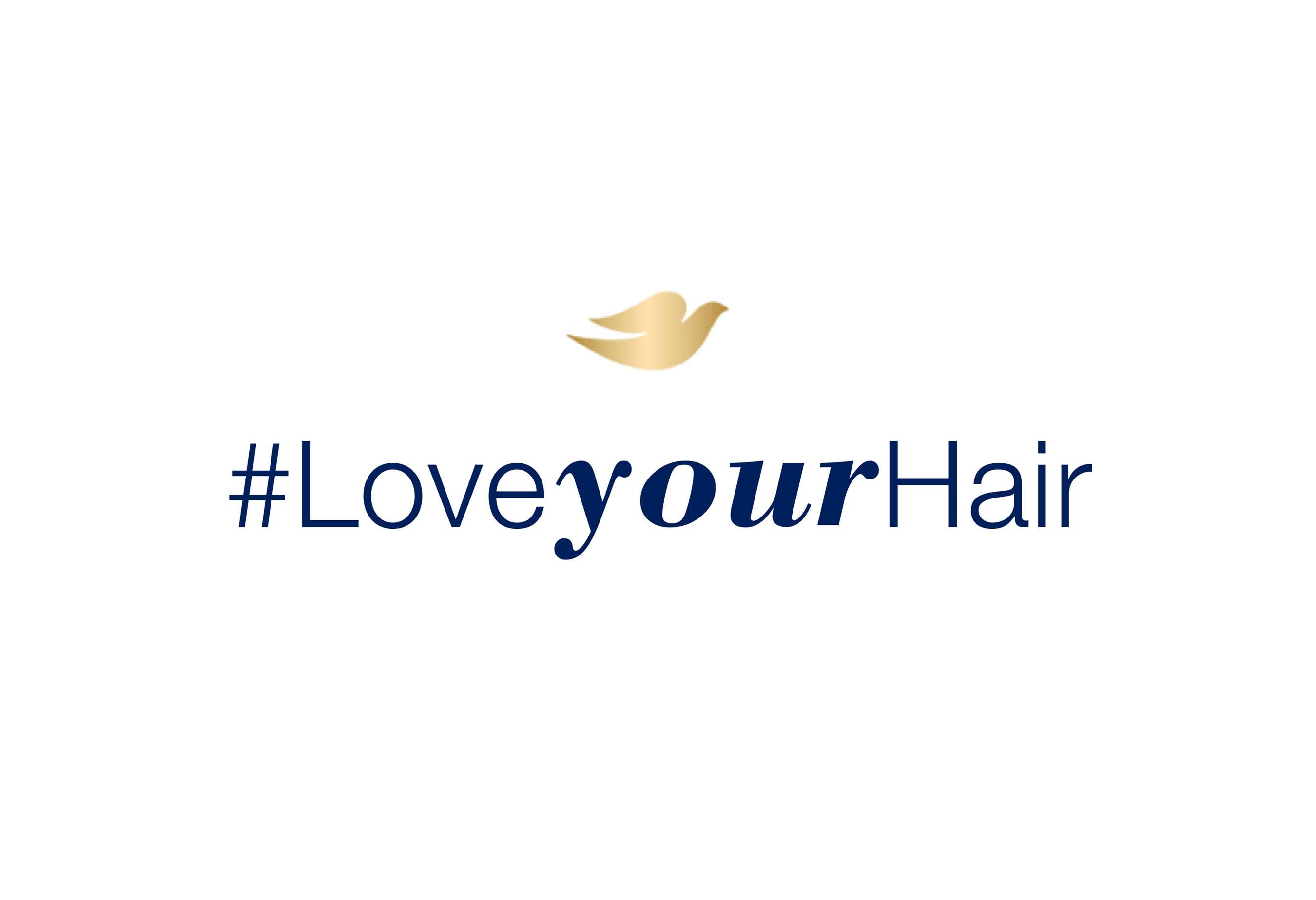 #LoveYourHair