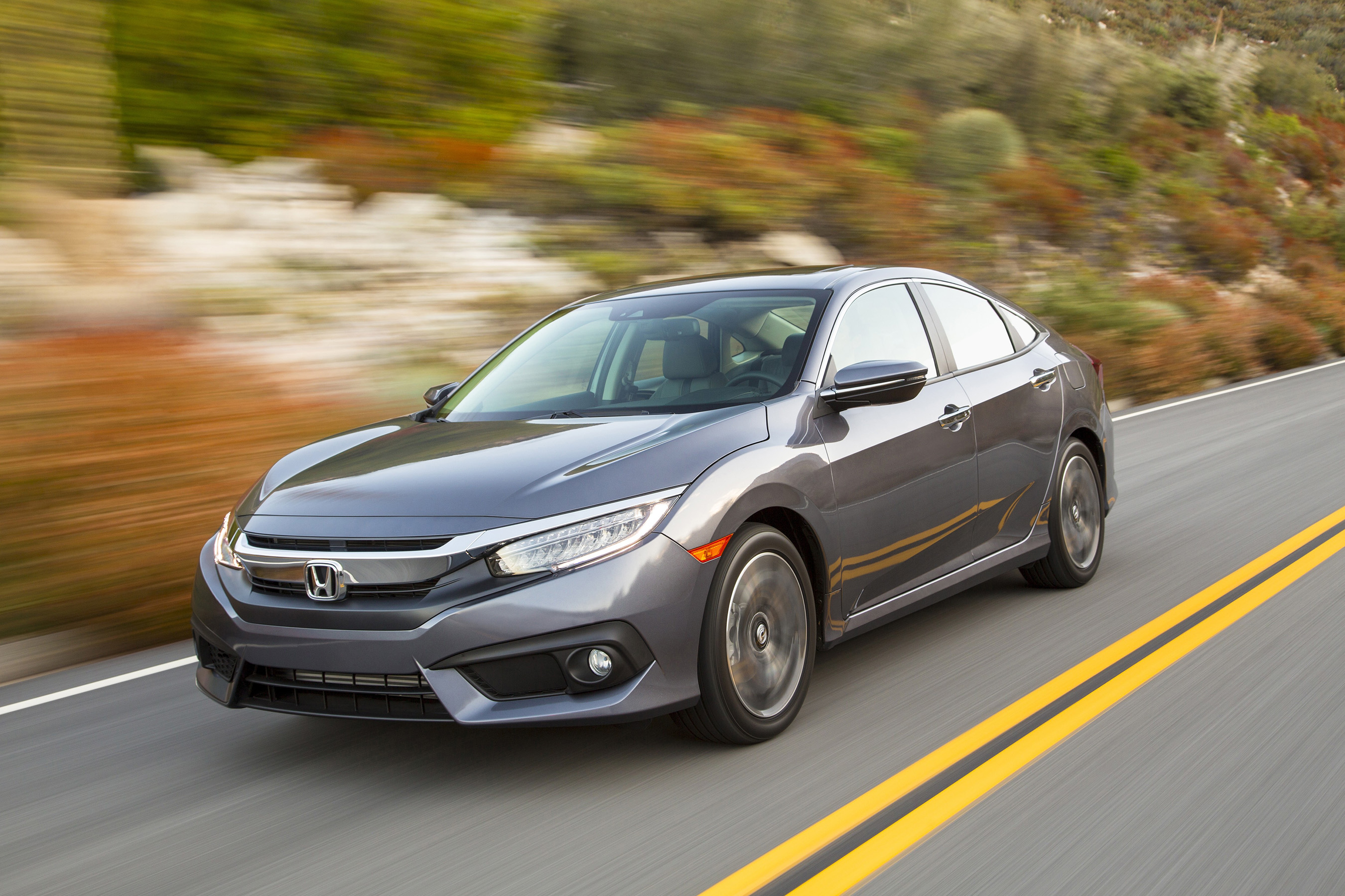 KBB.com 10 Coolest Cars: Our Overall Best Buy for 2016, the 2016 Civic is among the roomiest, most comfortable, most fun to drive, most efficient and most feature-packed cars in the class.