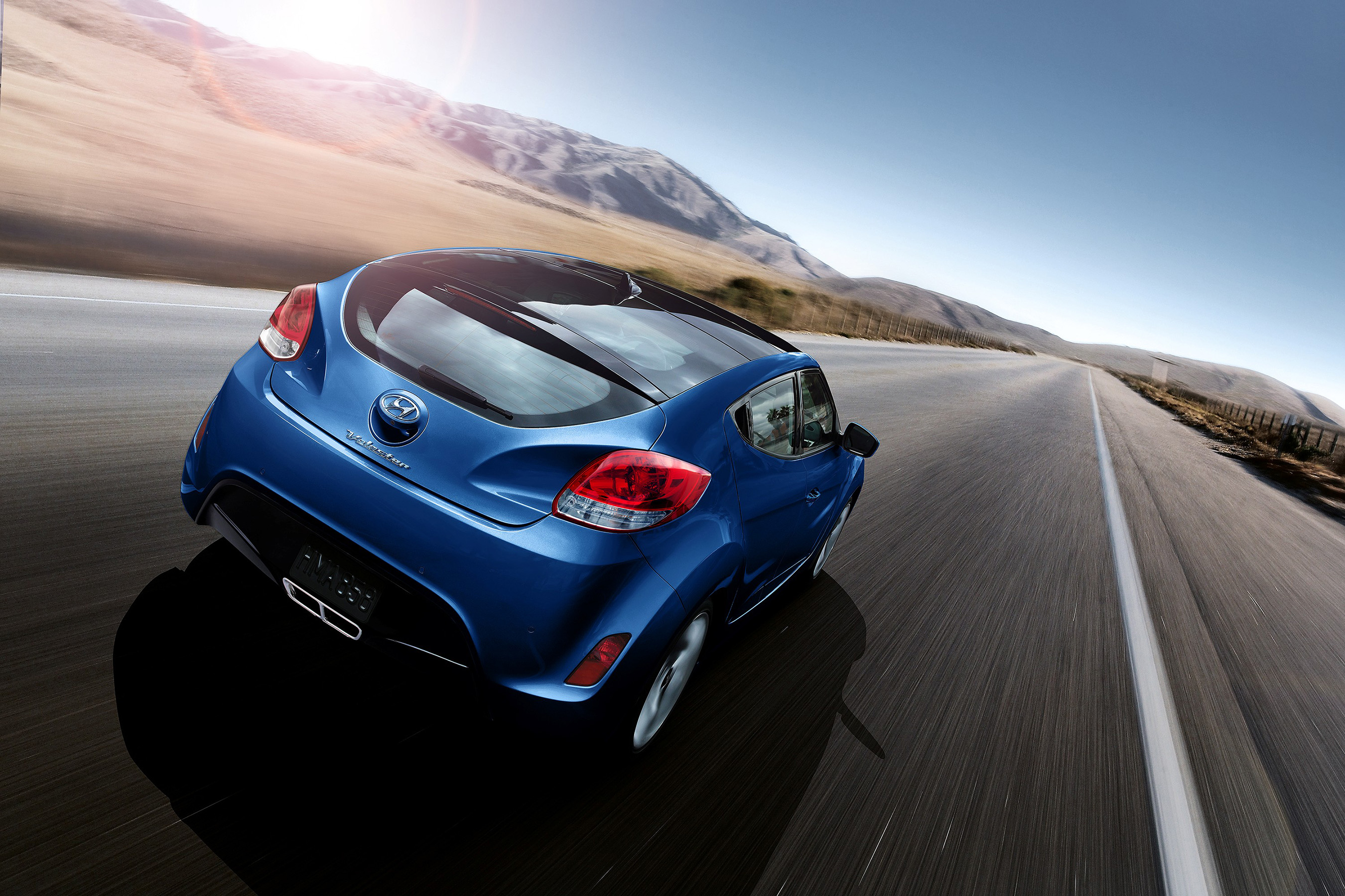 KBB.com 10 Coolest Cars: The Veloster is among the most uniquely configured cars on the road, but what makes it so compelling is it mixes standout style with surprising practicality & affordability.