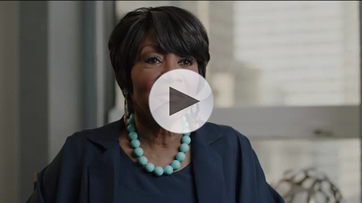 Celebrity LUNG FORCE partner Patti LaBelle urges CVS Pharmacy customers to mae a donation to fight the #1 cancer killer of women.
