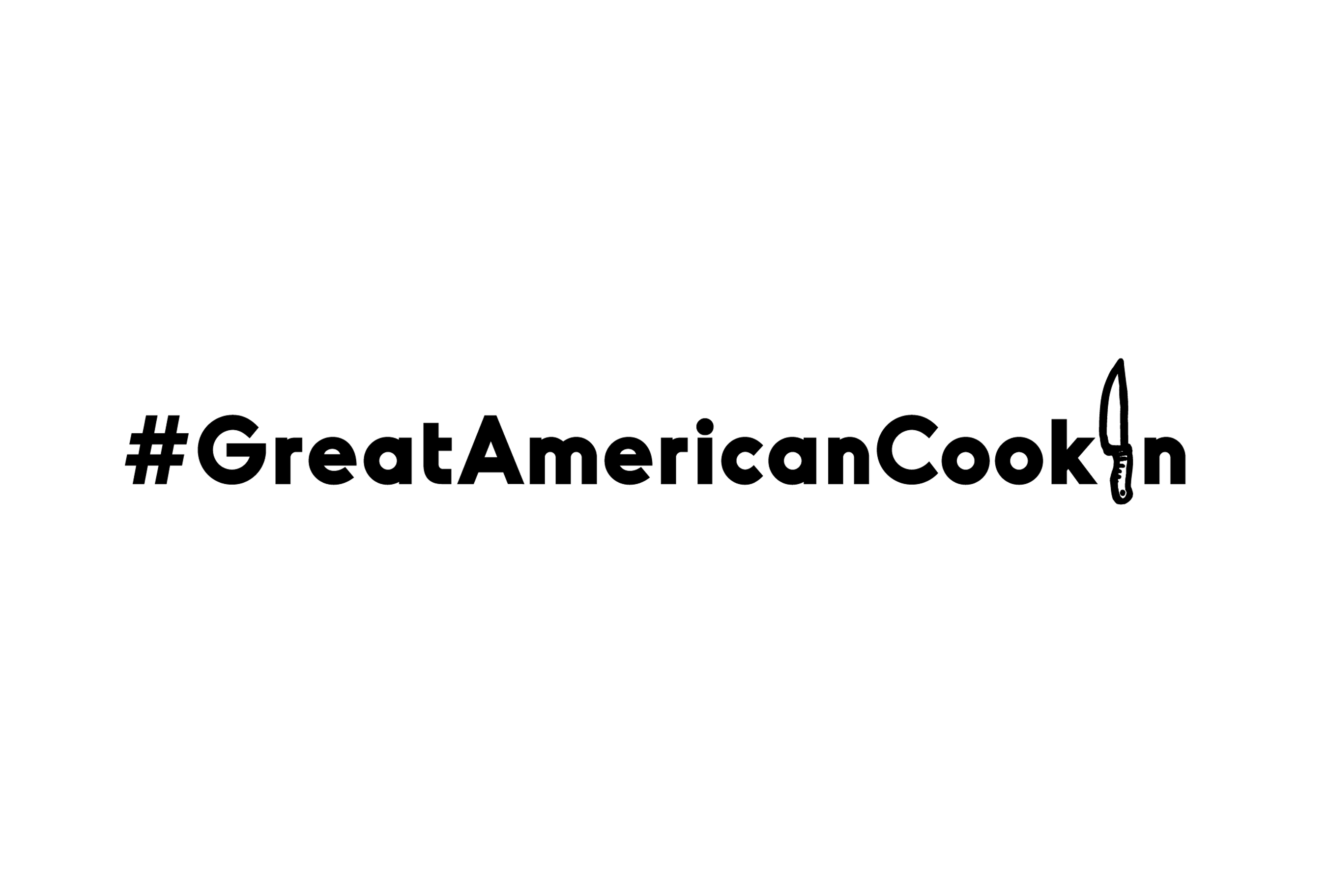 Pledge to participate by using the #GreatAmericanCookIn hashtag and share food photos on Twitter or Instagram from your own one-week challenge. Check out Chef Catherine's How to Cook In for One Week for more tips and tricks!