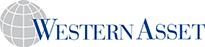 Western Asset Management logo