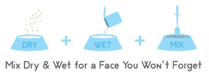 Dry+Wet+Mix