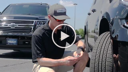 To prepare for National Tire Safety Week (May 29th – June 4th), the Goodyear Tire & Rubber Company, along with NASCAR Sprint Cup Series driver Kevin Harvick, surprised Charlotte, NC consumers with a free tire check at Concord Mills Mall.