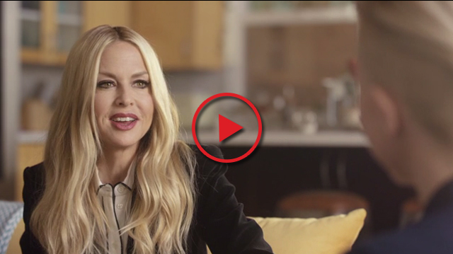 Rachel Zoe's Passion for Style