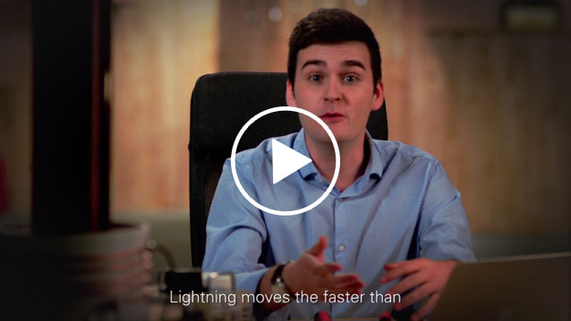 Fingerprint Unlock as Fast as Lightning. People all believe that nothing can be as fast as lightning, but technology is always amazing. The new OPPO F1 Plus cell phone can unlock in 0.2 seconds.