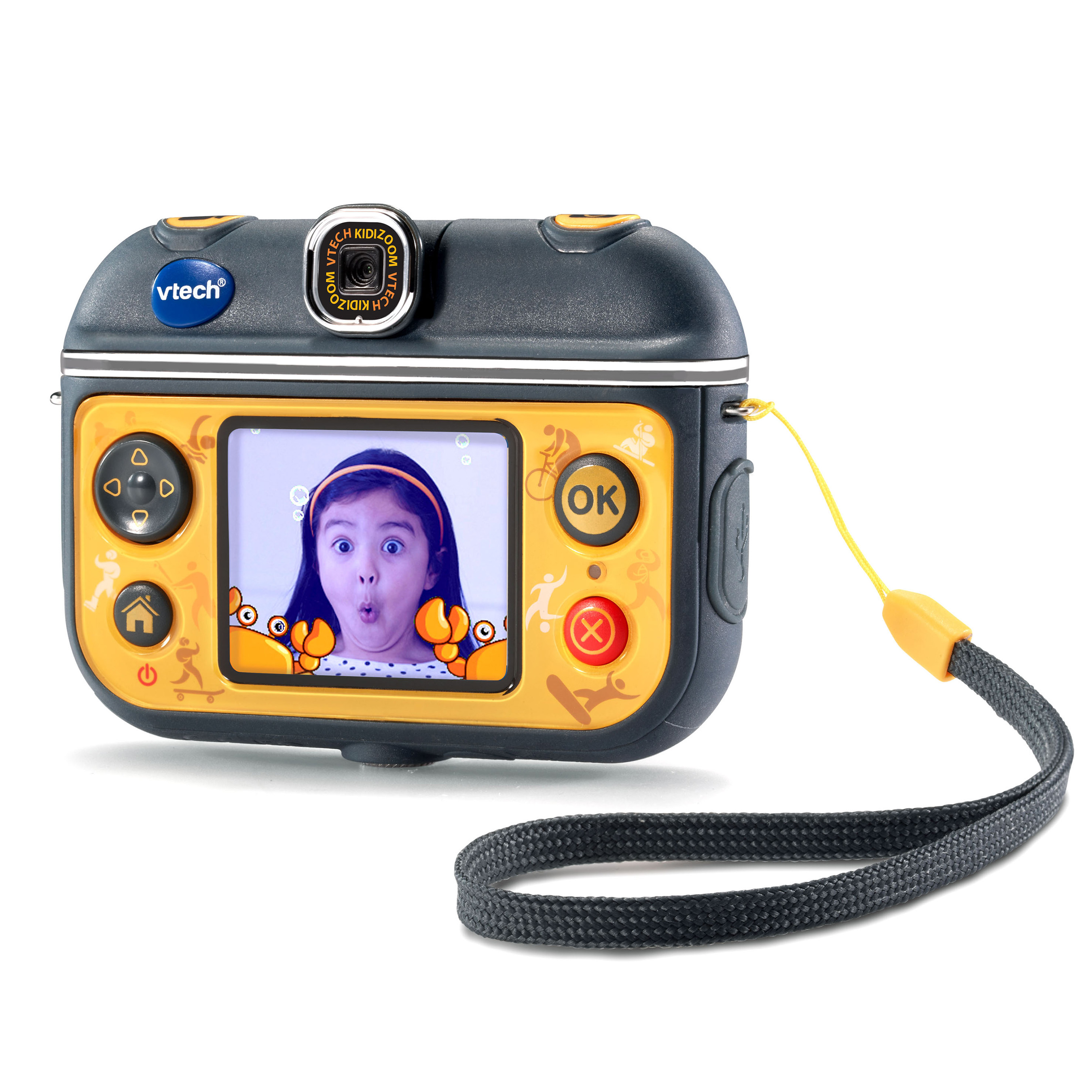 Kids Can Capture Summer Adventures with Exciting New Tech from VTech®
