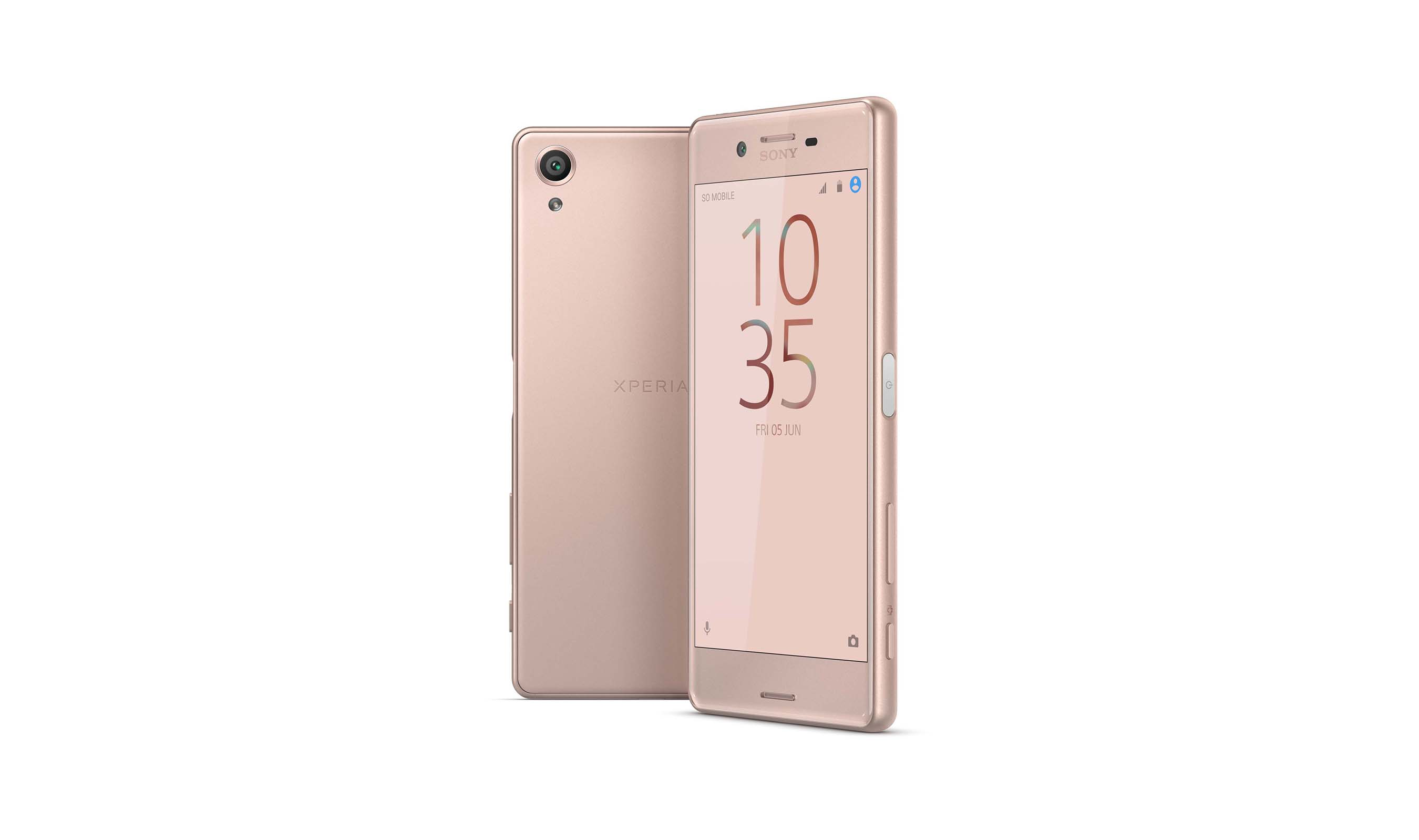 Xperia X is everything you need in a reliable, efficient and intelligent smartphone, with smart camera technologies and intelligent battery management using Qnovo Adaptive Charging.
