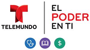 El Poder En Ti logo