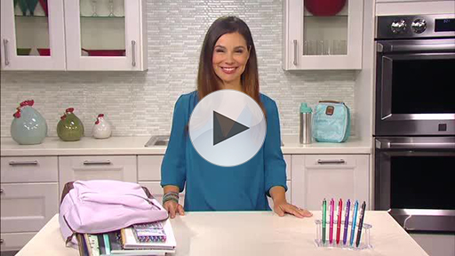Pilot Pen partnered with lifestyle expert, TLC star and mom, Gretta Monahan to help parents erase bullying in their child's life with the following tips.