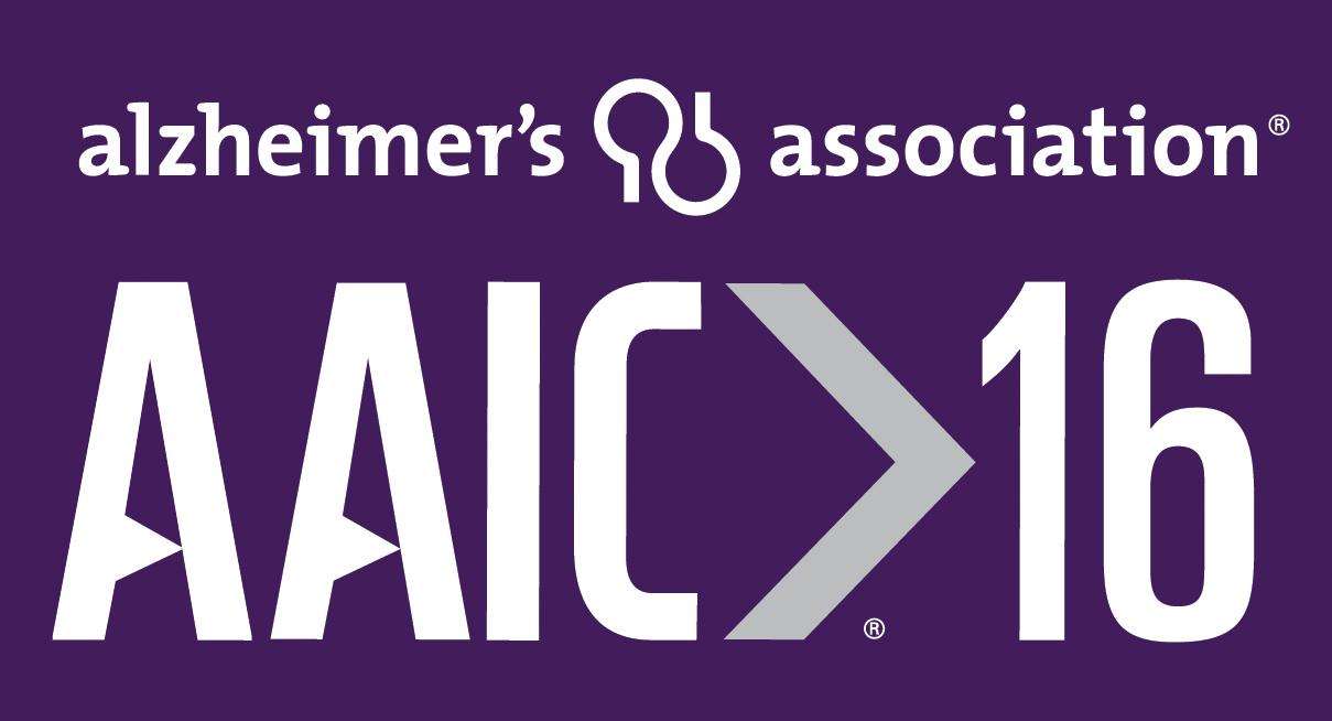AAIC 2016 logo