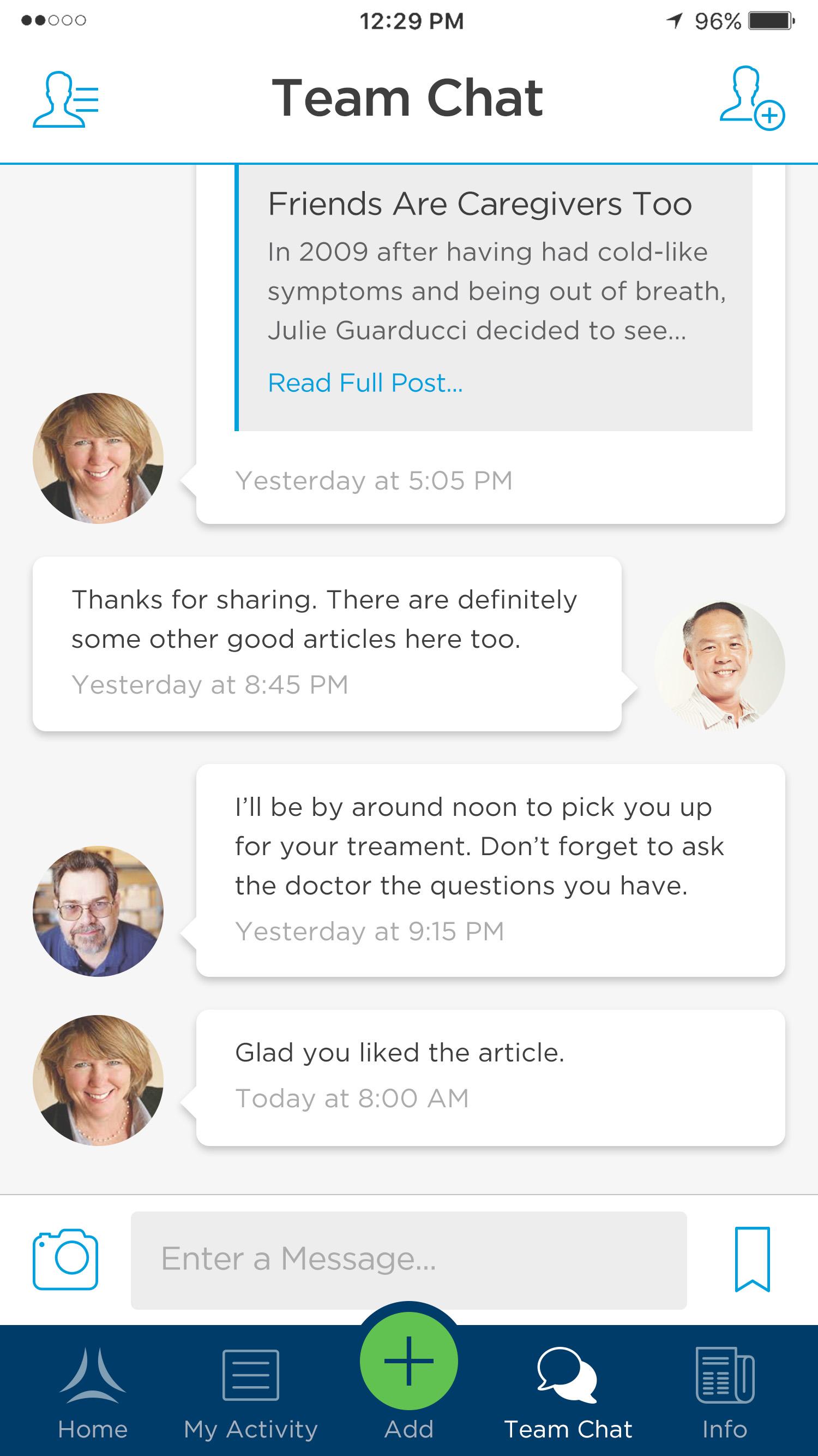 multi chat room hrvatska
