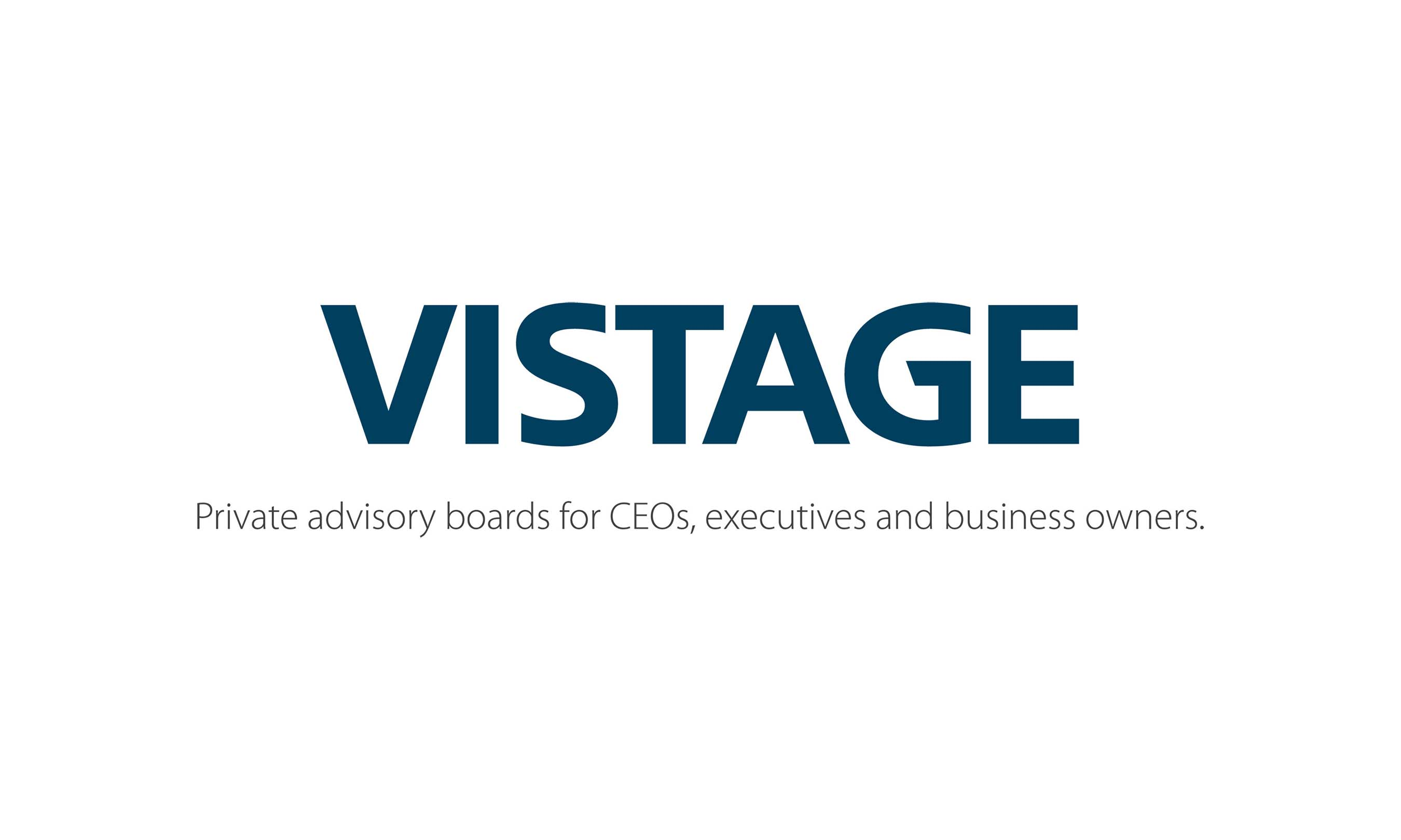 Vistage: Private Advisory Boards for CEOs, executives and business owners.