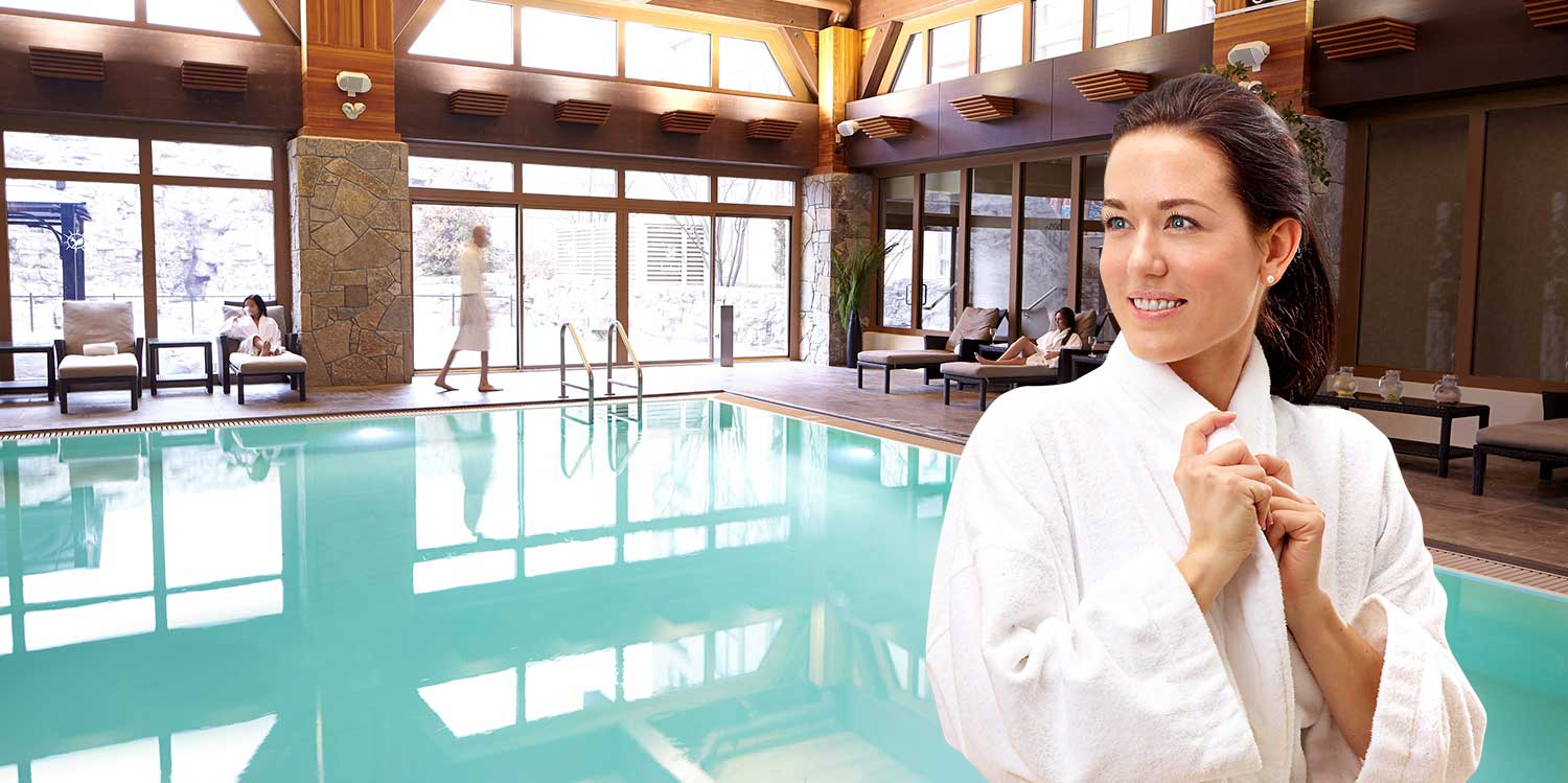 Casino Rama Spa Packages