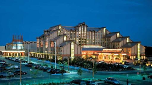 Casino Rama Toronto
