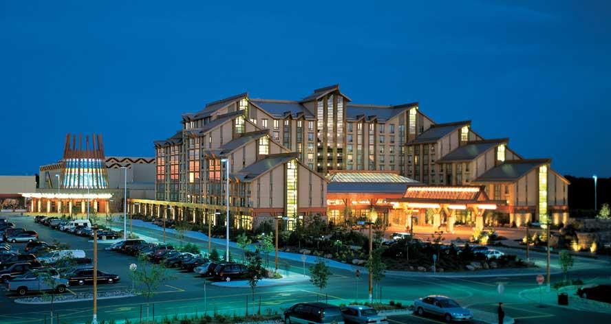 Casino Rama Uk