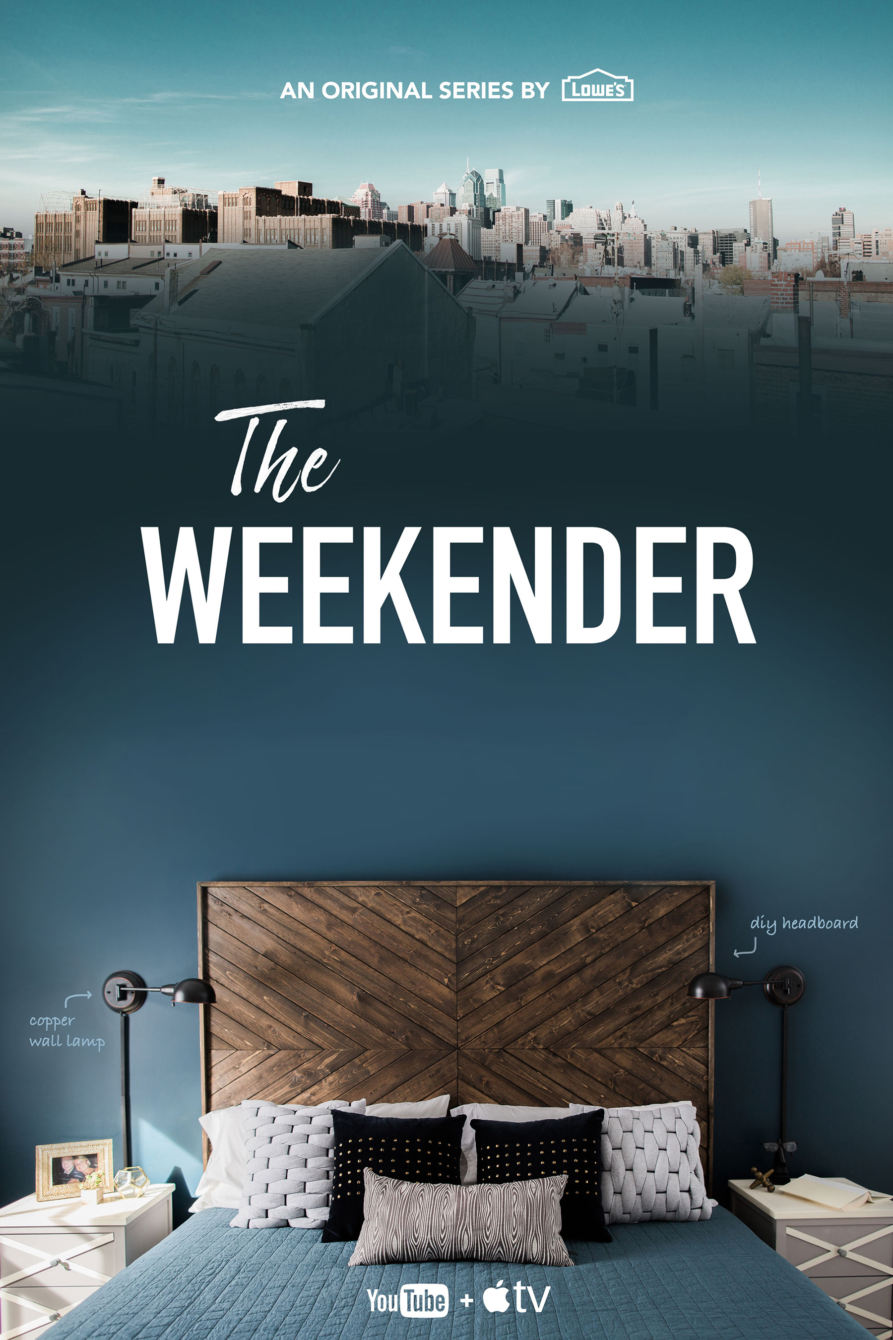 The Weekender - Magazin-Rezension wohnbuchbüro
