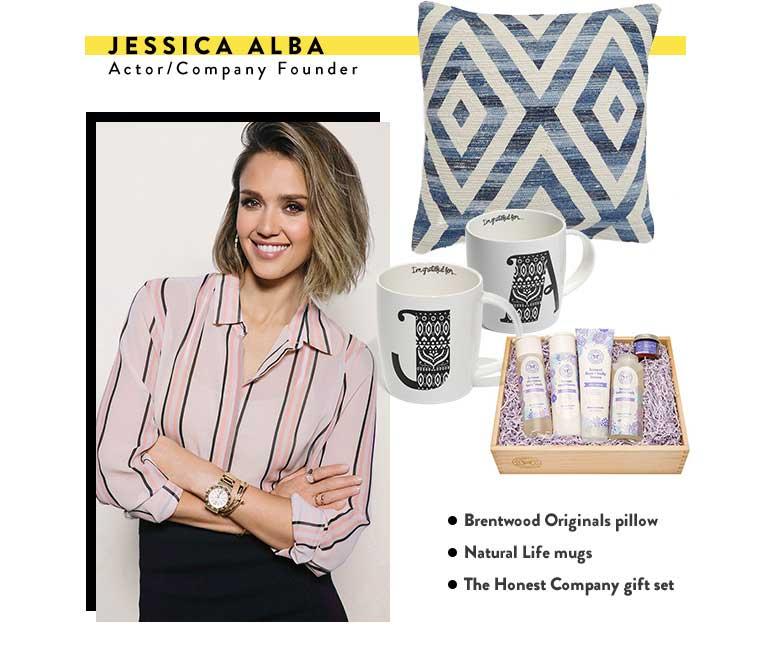 Jessica Alba Anniversary Sale Picks