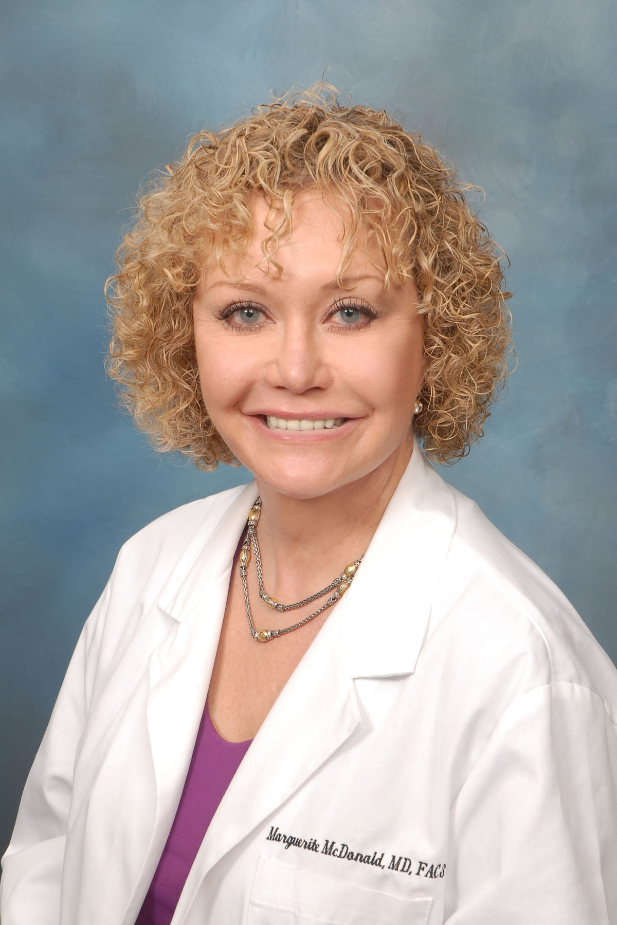 Marguerite McDonald, MD, FACS, board-certified ophthalmologist, Ophthalmic Consultants of Long Island