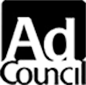 Ad council logo