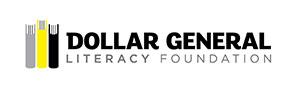 Dollar General Literacy Foundation logo