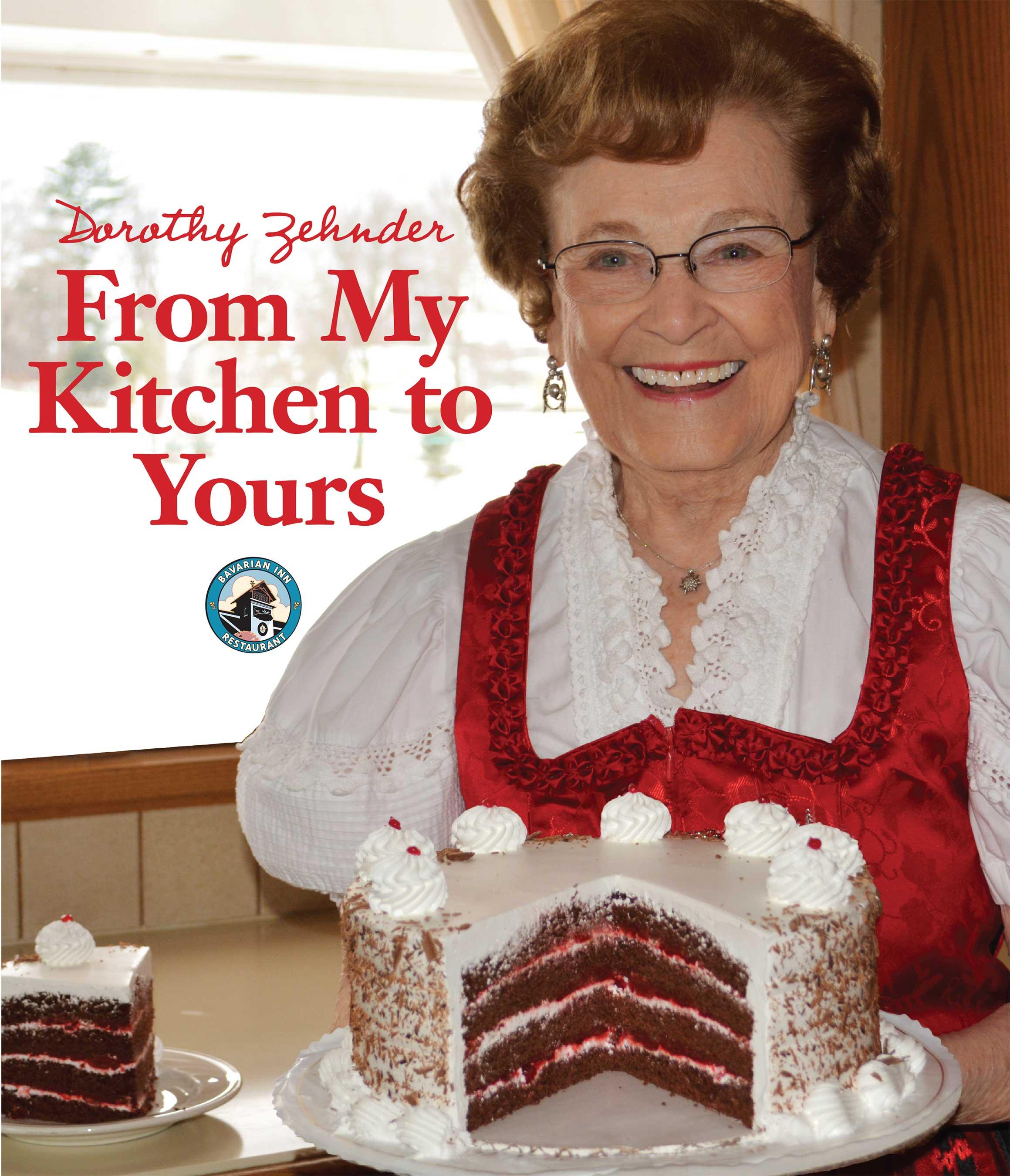 Dorothy Zehnder, Bavarian Inn matriarch, celebrates 95th birthday December 1