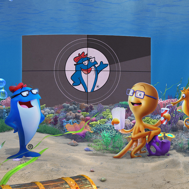 Movie Lagoon
