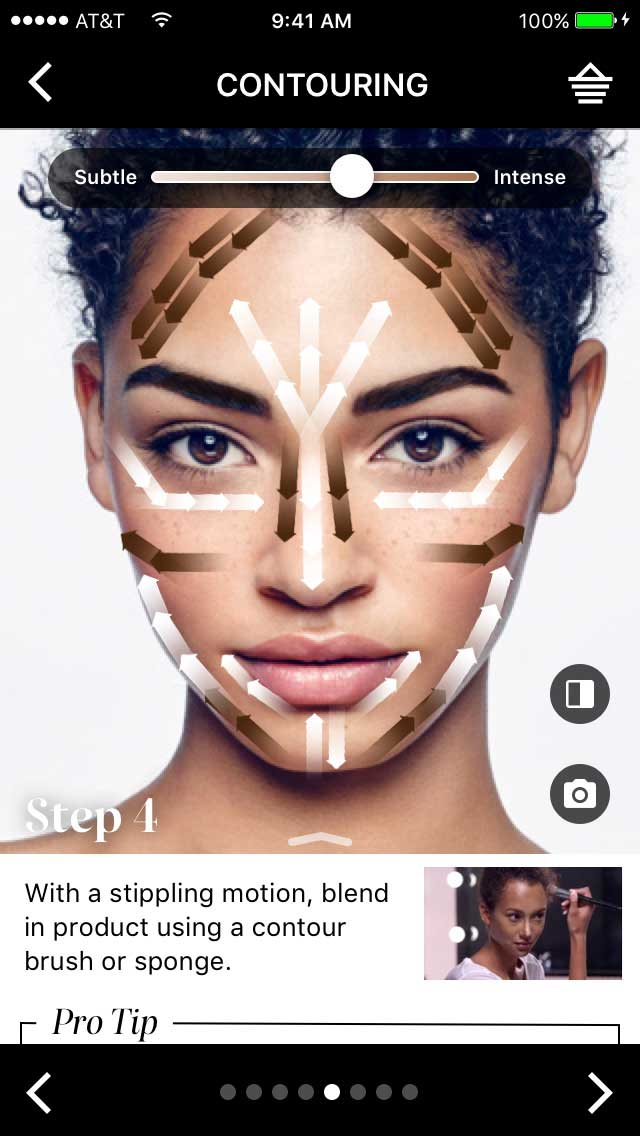 Sephora updates Virtual Artist app with new AR features